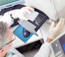 Cell Line Authentication